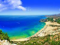 Остров Родос – достопримечательности древности