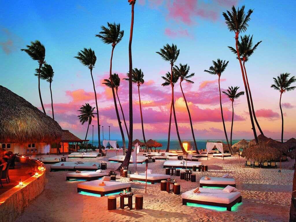 фото отдых в Доминикане