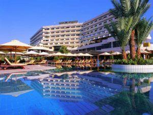 фото отдых на Кипре курортные города