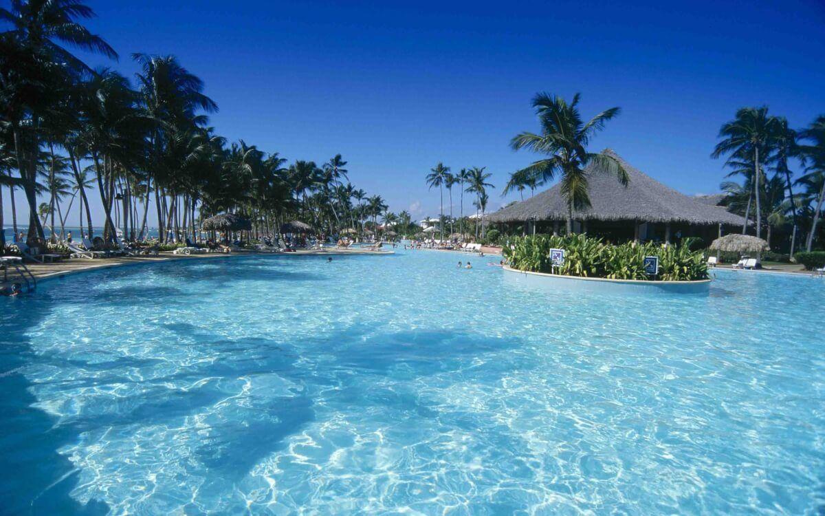 фото отели и отдых в Доминикане