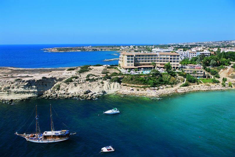 фото отдых на Кипре