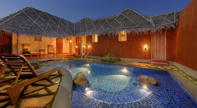 фото Orange County Resorts Kabini