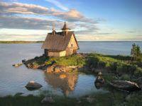 Живописные пейзажи Карелии – где отдохнуть и что посмотреть