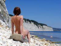 Нудистские пляжи в России: популярные места
