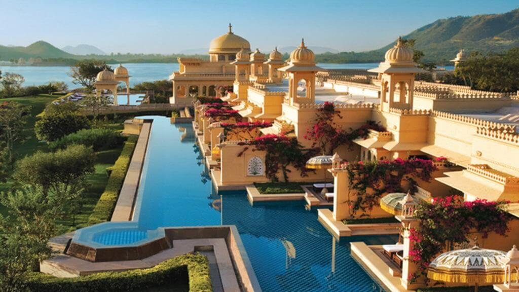 фото отелей Индии