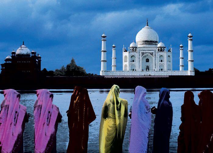 Отели Индии – во сколько обойдется отдых
