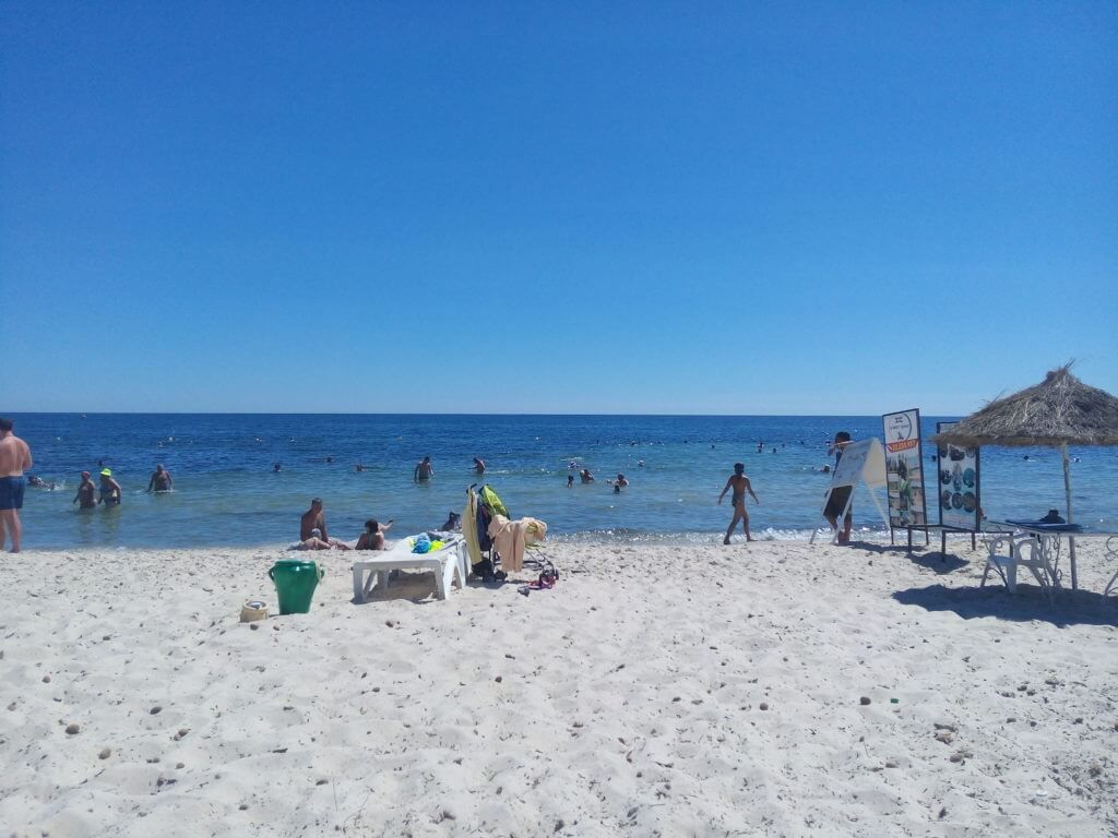 Сус фото пляжа