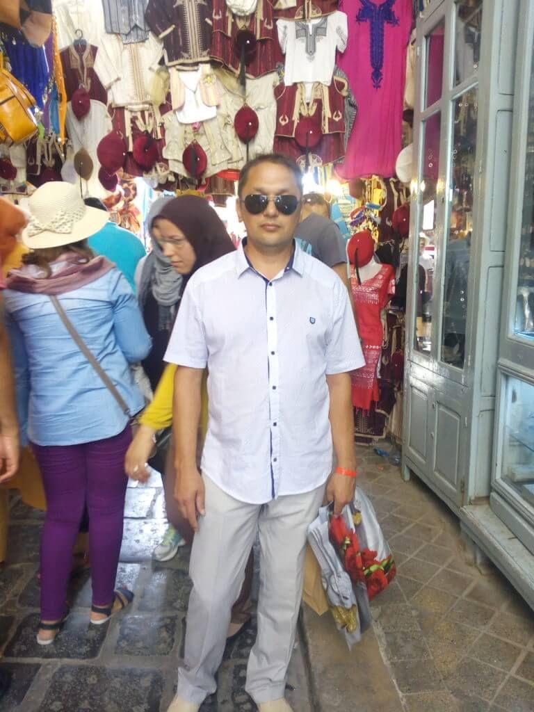 фото в Тунисе