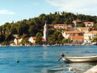 Хорватия – страна на берегу Адриатического моря