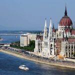 Будапешт туристическая столица Европы