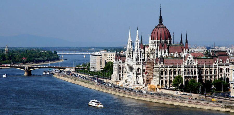 Будапешт – интересные достопримечательности с фото и описанием
