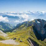 фото кавказских гор