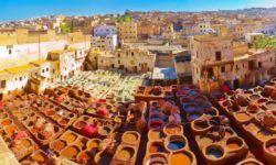 Туристические направления Марокко: все, что нужно для идеального отдыха