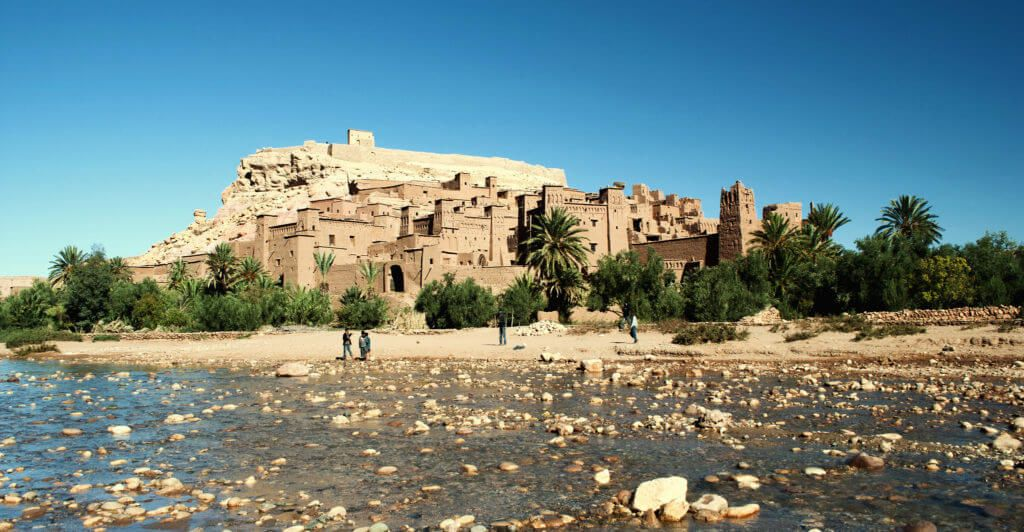 фото Марокко