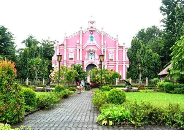 Вилла Эскудеро на Филипиннах