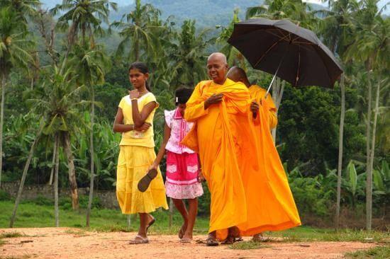 фото традиции и обычаи Шри-Ланки