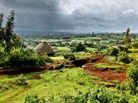 Сокровища Эфиопии