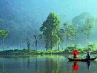 За яркими впечатлениями и комфортным отдыхом – в Индонезию.