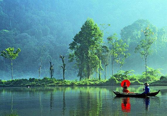 За яркими впечатлениями и комфортным отдыхом – в Индонезию