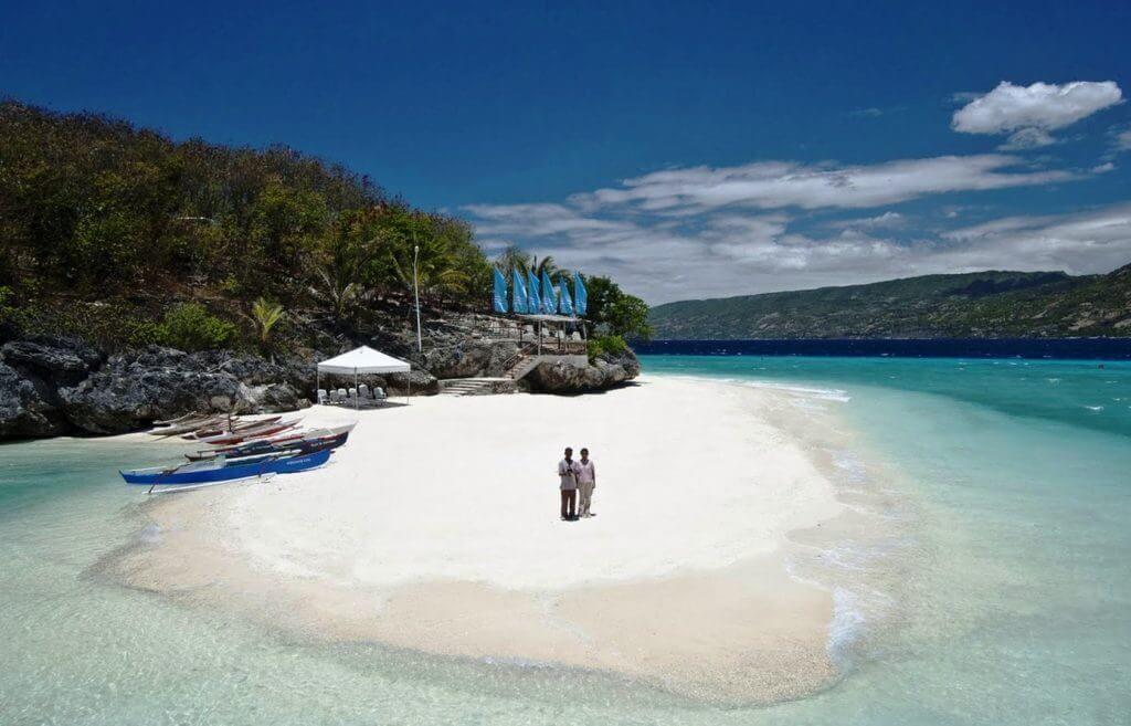 Остров Себу на Филипиннах