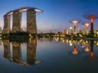 Сингапур – остров-мегаполис, идеальное место для комфортного отдыха