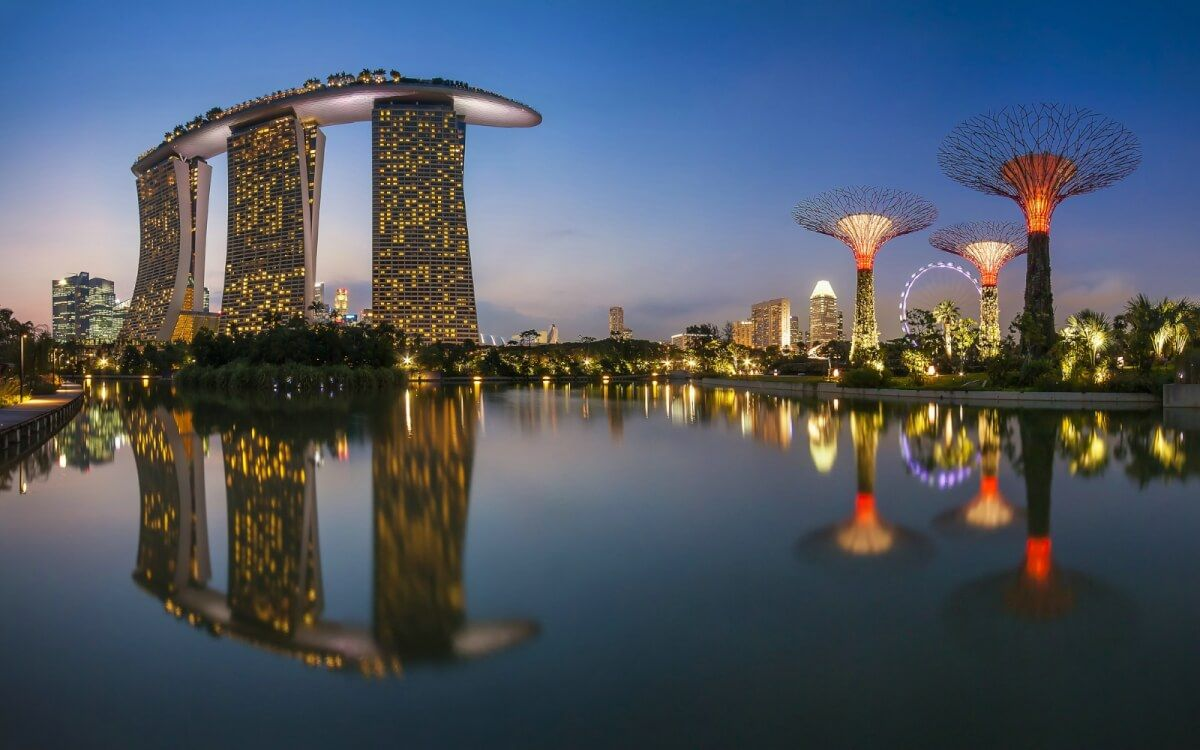 cultural environment of singapore Additionally singapore has been acclaimed for having the best business environment in asia pacific, occupying the third position in the world the business culture prevailing in singapore can best be understood from the following accreditations and acclaims.