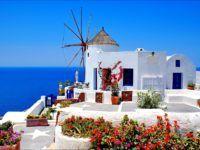 Отдых на острове Миконос