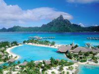 Туры и цены на Бора Бора и другие острова Полинезии