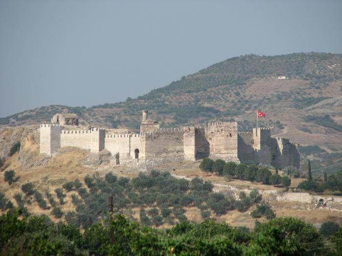 Сельчукская крепость