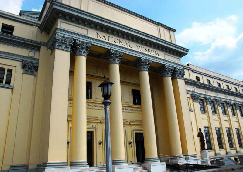 Музей на Филиппинах