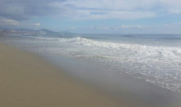 Пляж Кейкубат в Алании