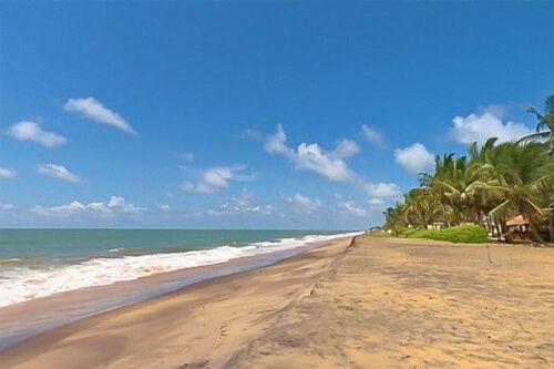 фото курорта Маравила(Шри-Ланка)