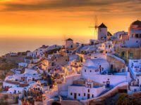 Ты не был на Санторини? Тогда ты не знаешь Грецию!
