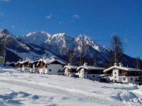 Зимний кайф на горнолыжных курортах Сочи в 2018