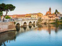 Вечный Римини: исторический и современный