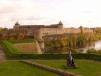 Ивангород – древний аванпост российских рубежей