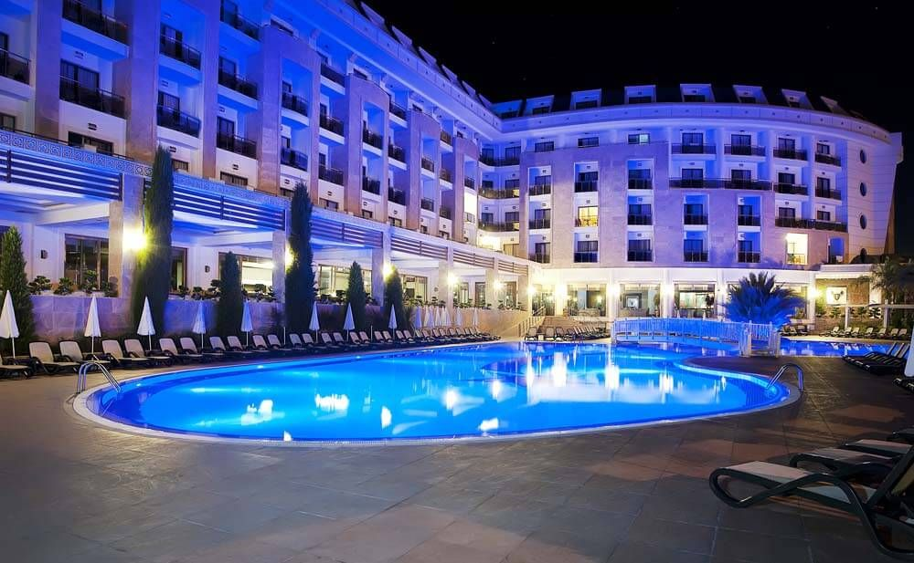 Отель Imperial Sunland Resort в Турции