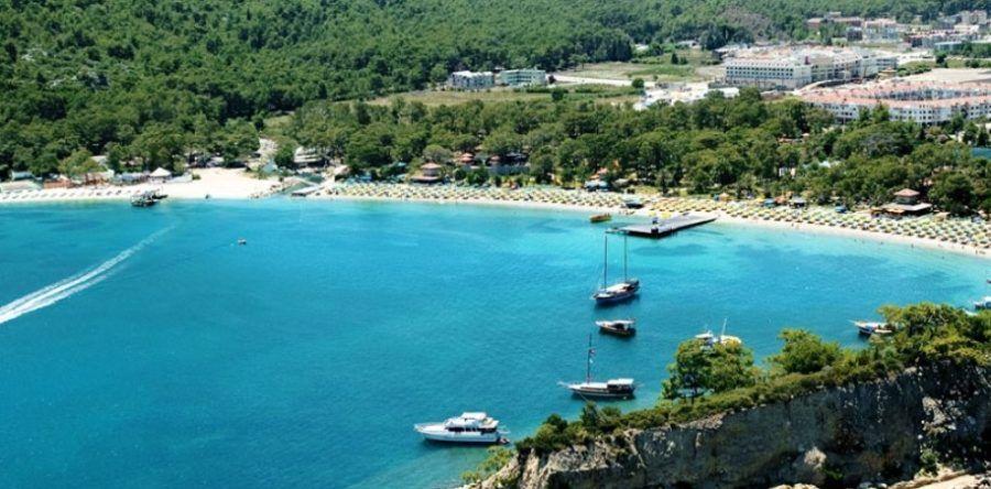 Турция, Кемер: отели 5 звезд. Условия проживания, цены и отзывы туристов