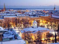 Путешествие в Хельсинки: топ-7 достопримечательностей