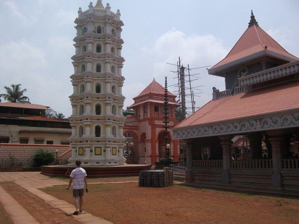 Шри Махалса Индия, Гоа