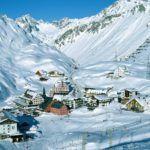фото Австри горнолыжный тур