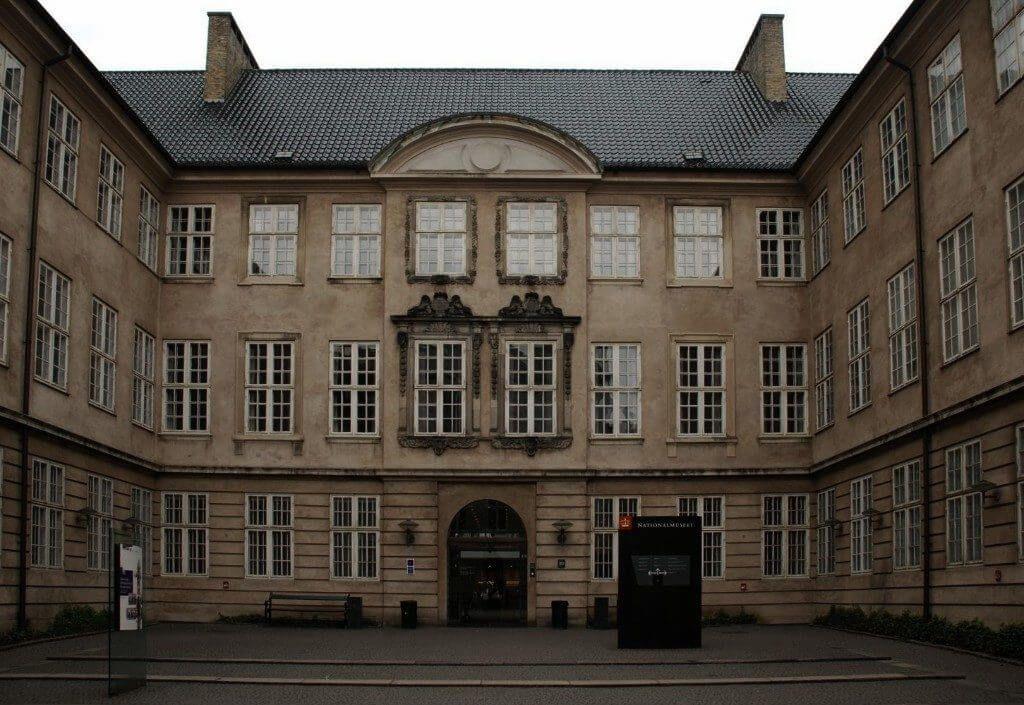 Музеи Дании