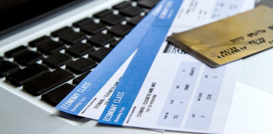 Купить билет в кредит
