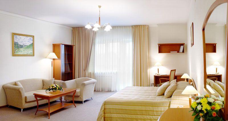 Екатеринбург номер в отеле «Вознесенский»
