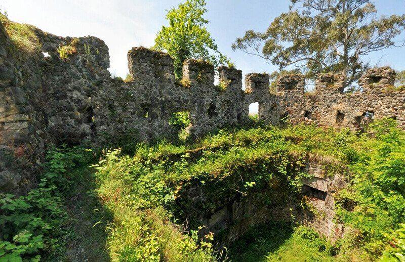 Гонио – Апсаросская крепость