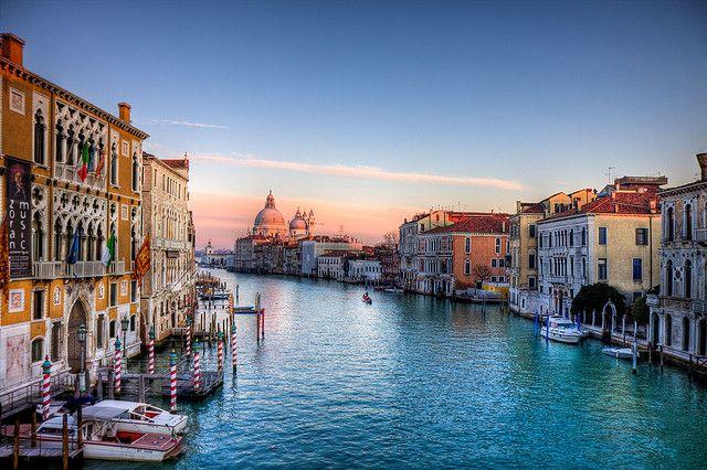 Увидеть Венецию и не потеряться в ее сокровищах: главные достопримечательности