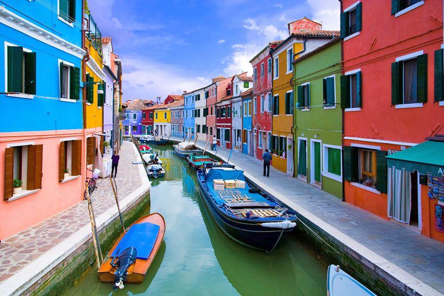 Венеция Мурано
