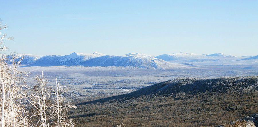 Южно-Уральская Завьялиха – место сбора горнолыжников и сноубордистов