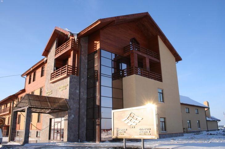 Всё о горнолыжном курорте «Банное»