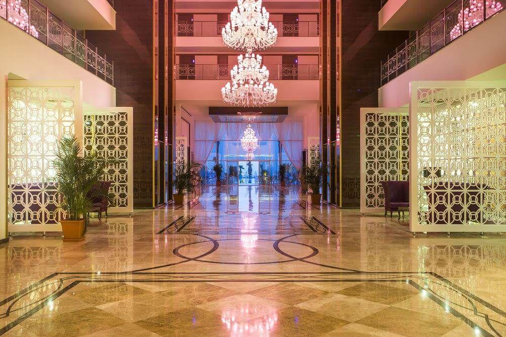Отель в Аланьи